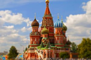 6d education odessa ukraine Russian as a foreign language courses