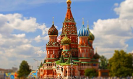 Learn to speak Russian with ease in just 72 hours with 6D eDucation